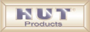HUT products logo