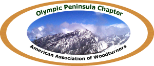 olympic peninsula woodturners