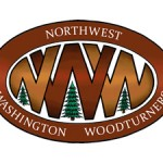 northwest washington woodturners logo