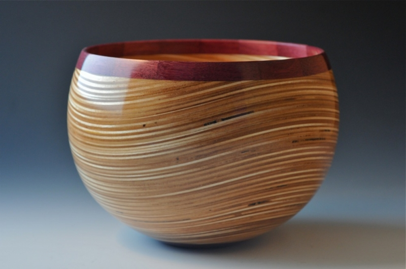 Segmented Turners October Chapter Summary South Puget