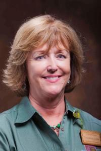 AAW vice President Cassandra Speier