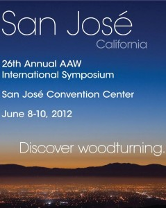AAW 2012 symposium flyer