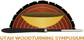 utah woodturning symposium