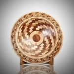 segmented salad bowl