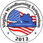 virginia woodturning symposium