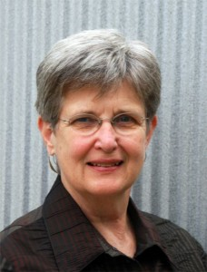 AAW Board Member Jean LeGwin