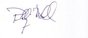 Phil Sign
