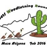 Arizona Woodturning Symposium