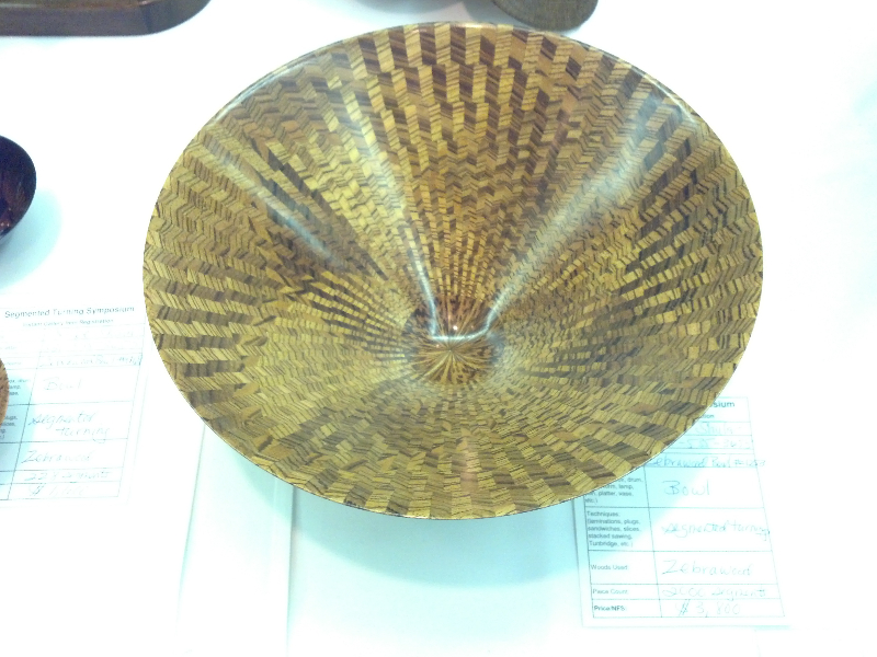 Bowl by Mike Shuler
