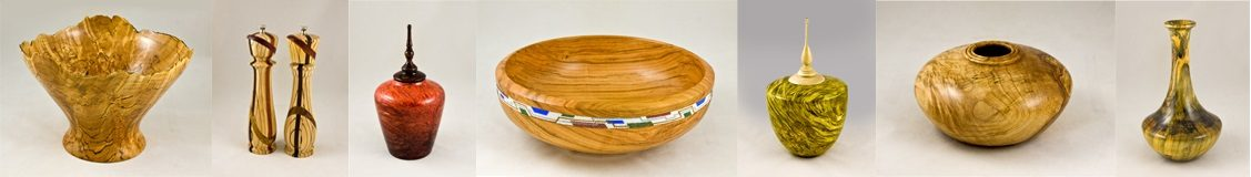 Segmented Woodturners Symposium Scholarships Available